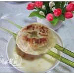 三鲜金钱饺(早餐菜谱)