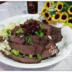 五香牛肉(电饭锅菜谱)