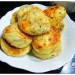 梅菜馅饼(早餐菜谱)