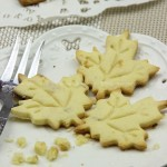 树叶酥脆饼干(早餐菜谱)
