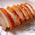 广式脆皮烧肉(烤箱菜)