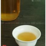 青梅酒(自制果子酒)