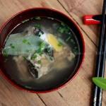 清蒸甲鱼汤(清蒸菜)