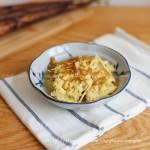 竹筍攤雞蛋