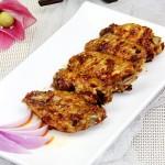 香辣烤鸡翅(烤箱菜)