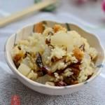 电压力锅泉州萝卜饭(舌尖上的美味游子心中的古早味)