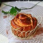肉桂面包(早餐菜谱)