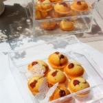 樱花浪漫的小蛋糕(甜品点心)
