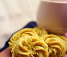 异国风味印度香料红茶曲奇