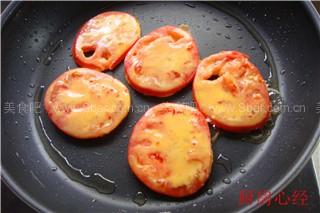 番茄火柿子