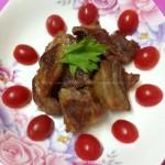 平底锅烤肉