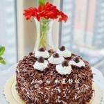 黑森林蛋糕(甜品点心)