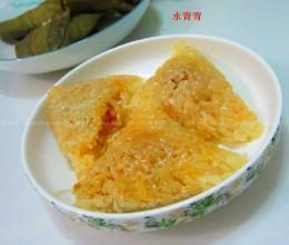 糯米粽叶肉