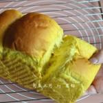 南瓜土司(早餐菜谱)