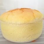 无油酸奶蛋糕(早餐菜谱)