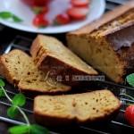 黑糖鄉村蛋糕(早餐菜譜)