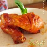 新奧爾良烤雞腿(烤箱菜)