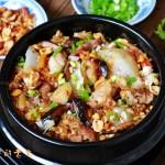 泉州萝卜饭(舌尖上的古早味)