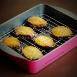 烤鲍鱼(烤箱菜)