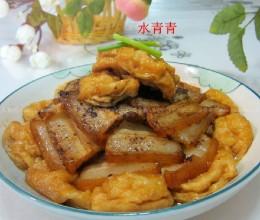 美味油豆腐