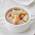 黄豆炖猪蹄(美容营养两不误)