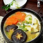 味增豆腐汤