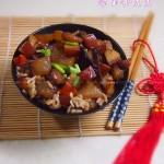 萝卜饭(解密舌尖上的中国2)