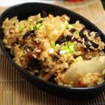 萝卜饭(跟随《舌尖上的中国2》的脚步)