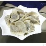 南瓜肉馅饺子(早餐菜谱)