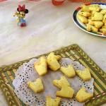 迷迭香饼干(早餐菜谱)