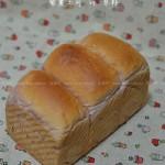 紫薯土司(早餐菜谱)