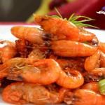 油爆河虾(解密舌尖2心传)