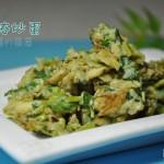 香椿炒蛋(长时间保存香椿的方法)