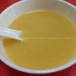 香甜玉米羹(早餐菜谱)