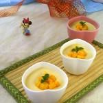芒果奶酪(甜品点心)