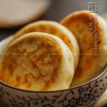 牛肉早餐饼(五分钟早餐菜谱)