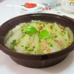 微波爐冬瓜釀肉(微波爐菜譜)