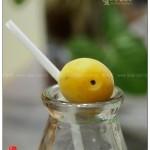 青梅汁(为夏天打造的纯天然饮品)