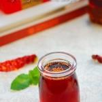 香辣不燥的辣椒油(自制酱料)