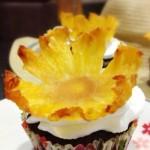 香甜菠萝花(水果拼盘)