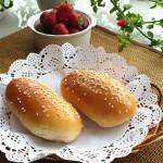 热狗面包(早餐菜谱)