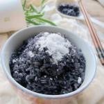 立夏乌米饭(乌饭)