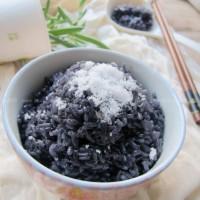 立夏乌米饭