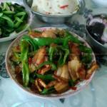 回锅肉(领悟《舌尖上的中国2》的心传)