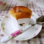 樱花纸杯蛋糕(甜品点心)