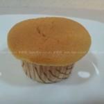 蘑菇小蛋糕(早餐菜谱)