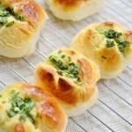 香葱面包(早餐菜谱)