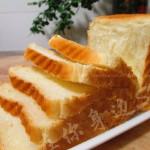 蜂蜜吐司(早餐菜谱)