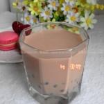 港式珍珠奶茶(自制珍珠粉圆)
