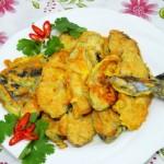 香煎鲅鱼(家常海鲜菜)